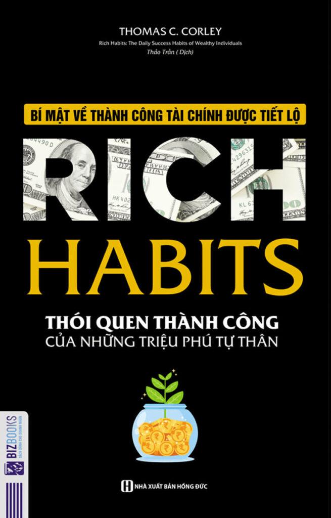 rich habits tiếng việt