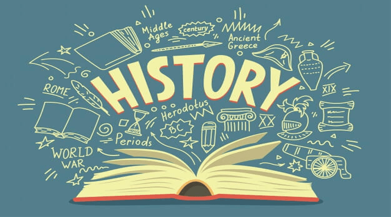 bách khoa lịch sử thế giới
