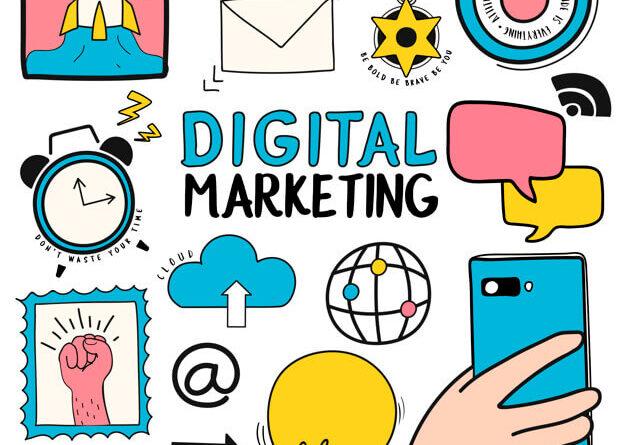 sách hay về digital marketing