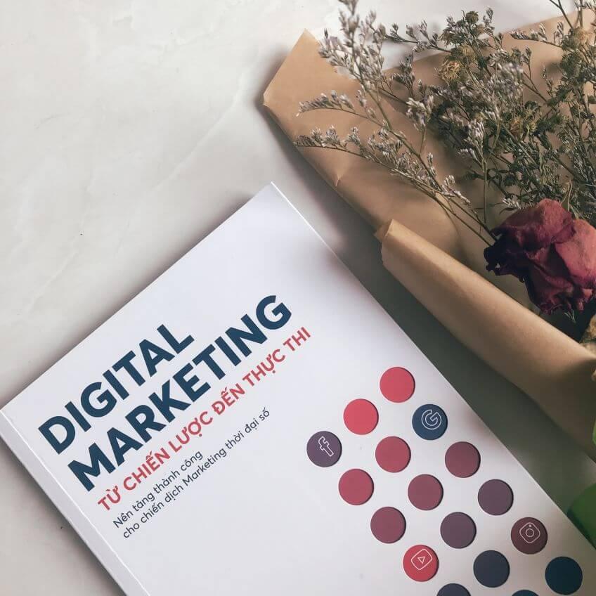 sách marketing hay nên đọc